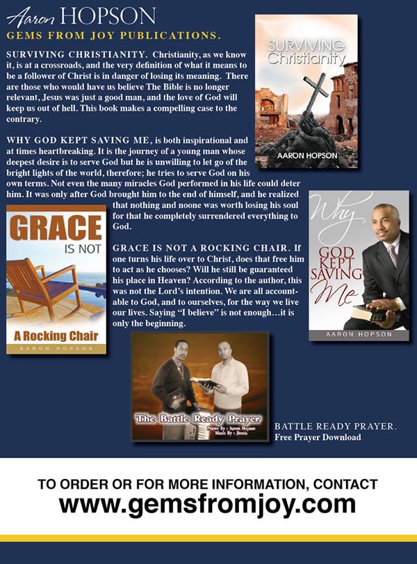 Visit Gems From Joy Publications