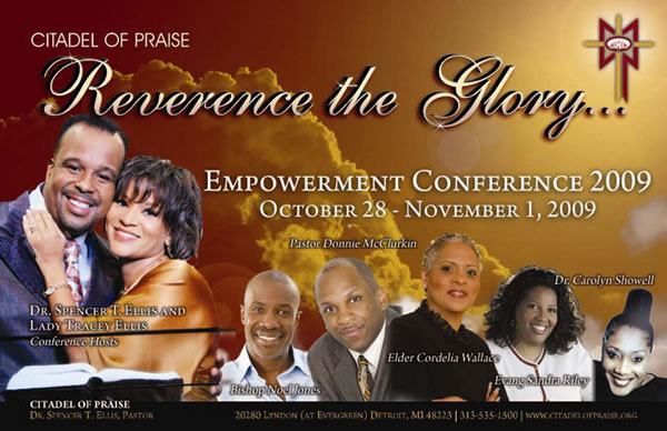 Empowerment Conference 2009