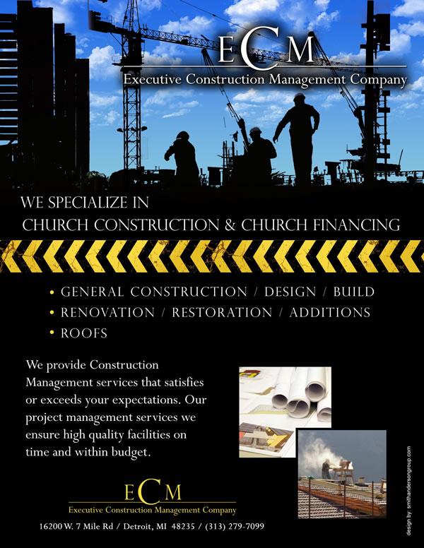 ECM Construction