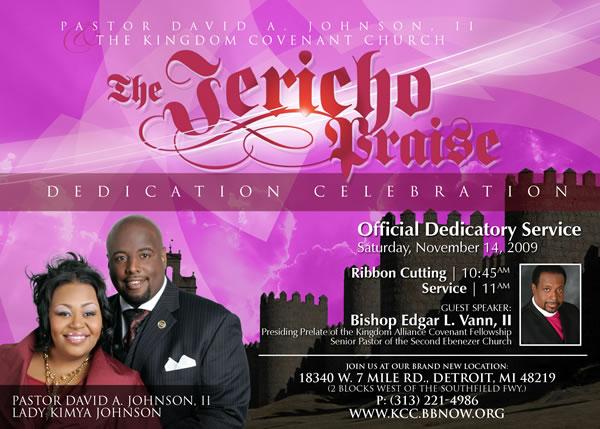The Jericho Praise