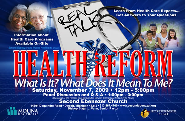 Health Reform