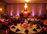 Pi Banquet Hall