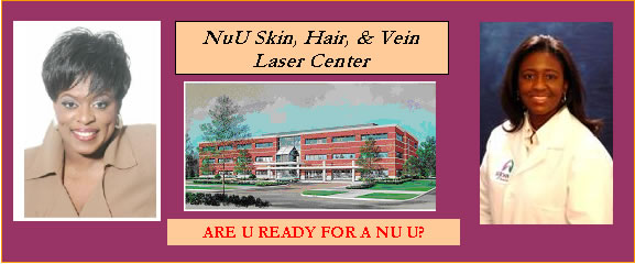 NuU Skin, Hair, & Vein Laser Center