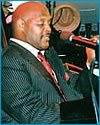 Marvin Winans CD Relase Party
