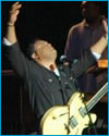 Israel Houghton in concert