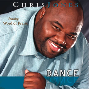 Buy Chris Jones 'Dance'
