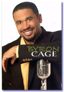 Click to go to Byron Cage's Website