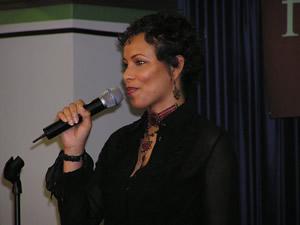 Keisha Allen